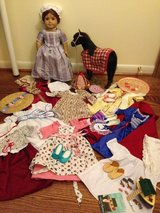 American Girl Doll - Felicity - dresses, accessories, horse in Fort Belvoir, Virginia