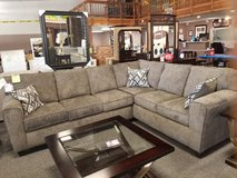 Oversized L-Shaped Sectional in Rolla, Missouri