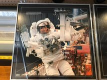 NASA SPACE PICTURES in Kingwood, Texas