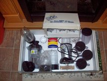 MAGIC BULLET /with extras in Fort Leonard Wood, Missouri