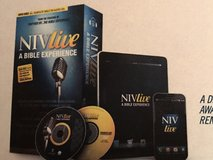 NIV LIVE BIBLE ON CD - NEW in Houston, Texas