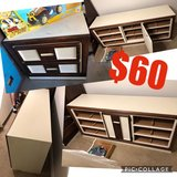 Dresser with 2night stands in Camp Pendleton, California