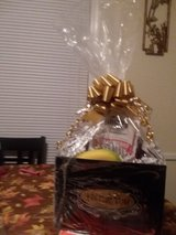 Gift basket in Beaufort, South Carolina