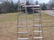 ladders in Fort Knox, Kentucky