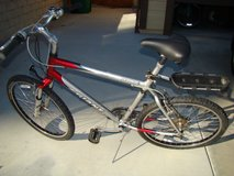 Giant Sedona Men's 21 inch frame bicycle in Camp Pendleton, California