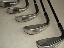 Cleveland Golf Clubs - Irons in Camp Pendleton, California