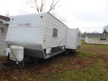 2006 Gulf Stream Kingsport kf268bw RV Travel Trailer in Joliet, Illinois