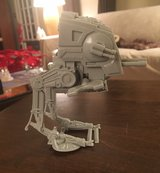 Vintage AT-ST Wind-Up in Chicago, Illinois