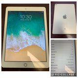 "Apple iPad 9.7"" with Wi-Fi in Naperville, Illinois"