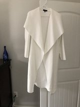 Off white coat in Clarksville, Tennessee