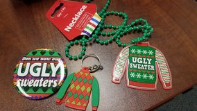 Ugly Sweater Items in Houston, Texas