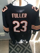 Kyle Fuller Jersey Size 52 (NEW) w/Tags in St. Charles, Illinois