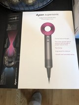Dyson hair dryer new in St. Charles, Illinois