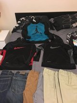 Boys size 6-8 clothing in DeRidder, Louisiana