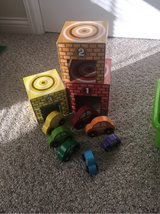 Melissa and Doug stacking set in Fort Knox, Kentucky