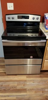 Brand New Amana Cook Top Stove in Baytown, Texas