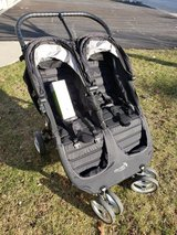 Citi Mini double stroller in Aurora, Illinois