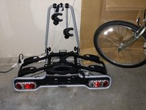 bike carrier Thule in Fort Lewis, Washington