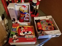 Mickey mouse bundle in Fairfield, California