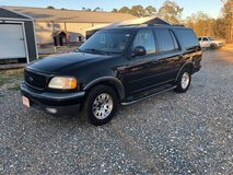 2000 Ford Expedition in DeRidder, Louisiana