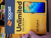 brand new boost mobile in box in Fort Drum, New York