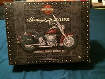 Franklin mint Harley Davison make your own bike in Alamogordo, New Mexico