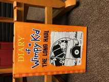 Diary of a Wimpy Kid - The Long.Haul in Fort Polk, Louisiana