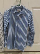 Boys Long Sleeve Dress Shirt in Yorkville, Illinois