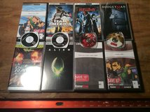 PSP Movies in bookoo, US