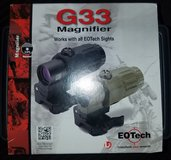 EOTech G33 Magnifier in 29 Palms, California