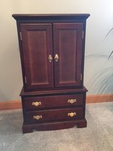 "American Girl ""Felicity"" Wardrobe dresser / Armoire in Chicago, Illinois"