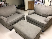 Couch chairs in Okinawa, Japan
