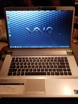 Sony Vaio Laptop in Fort Campbell, Kentucky