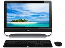 HP ENVY23 Beats All in One TouchScreen in Camp Lejeune, North Carolina