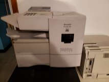 Sharp All In One FO-DC535 Printer in Kingwood, Texas