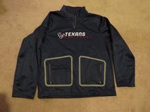Houston Texans Reebok Onfield Jacket in Yorkville, Illinois