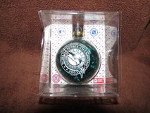 Florida Marlins 2003 World Series Champs Christmas Ornament in St. Charles, Illinois