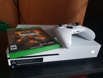Xbox One S 500 GB with COD Black Ops 4 in Stuttgart, GE