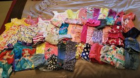 18 month girls clothes (summer) in Colorado Springs, Colorado