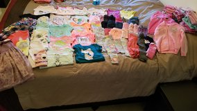 18 month girl clothes (winter) in Colorado Springs, Colorado