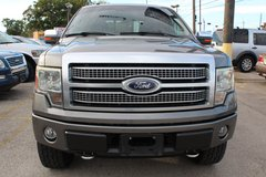 2010 Ford F150 PLatinum 4X4 - Navigation in Conroe, Texas