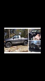 2004 Dodge Ram 1500 Laramie in Fort Hood, Texas