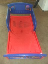 Boys toddler bed in 29 Palms, California