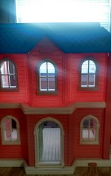 Little tikes my size dollhouse in Fort Campbell, Kentucky