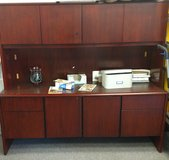Office cabinet in Travis AFB, California