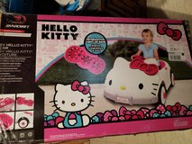 Hello Kitty Ride on-New in box in Bolingbrook, Illinois