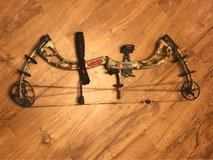 PSE Compound Bow in Fort Riley, Kansas