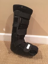 Air Cam Foot Cast Walker Boot in Plainfield, Illinois