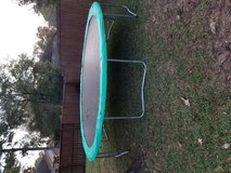 Trampoline in The Woodlands, Texas