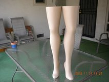 Lady Mannequin Legs in Fairfield, California